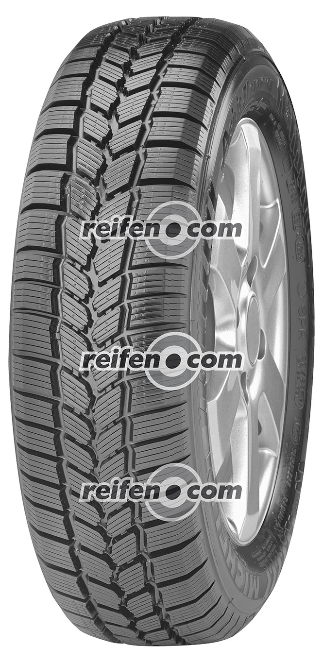 195/65 R16C 100T/98T Agilis 51 Snow-Ice  Agilis 51 Snow-Ice