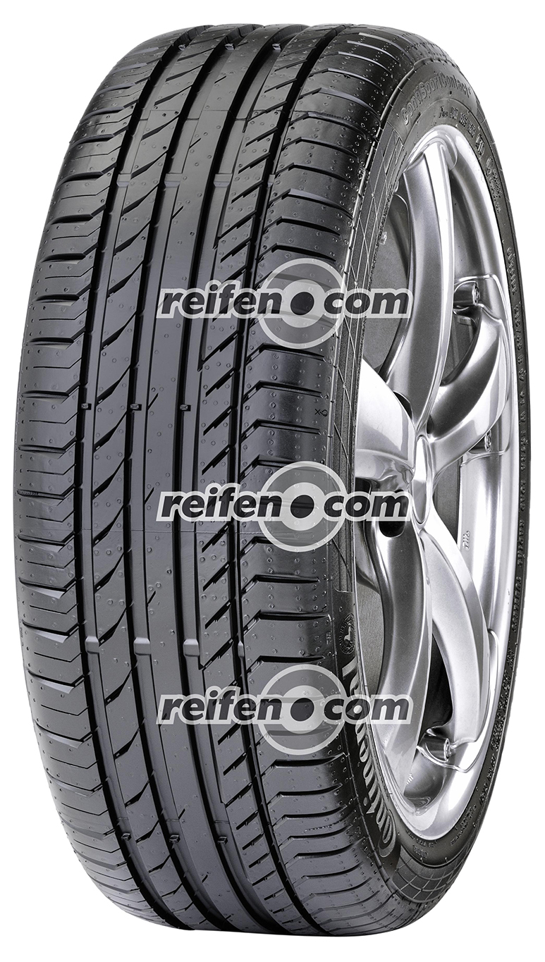 235/45 R18 94W SportContact 5 ContiSeal FR VW  SportContact 5 ContiSeal FR VW