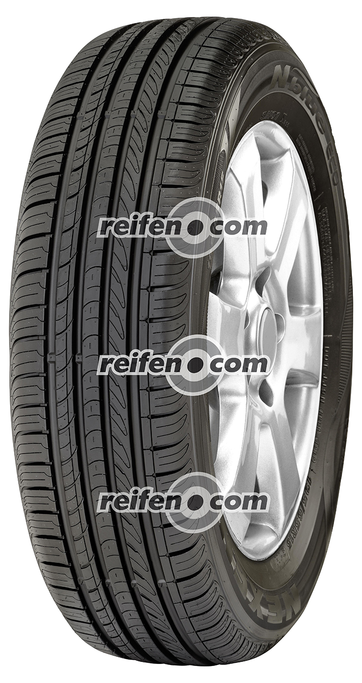 195/50 R16 88V N'blue ECO XL RPB  N'blue ECO XL RPB