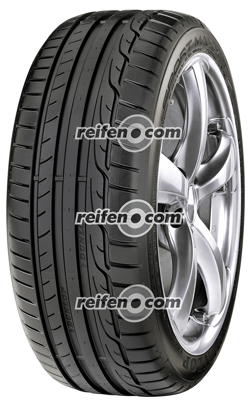 225/40 R18 92Y SP Sport Maxx RT XL MFS VW1  SP Sport Maxx RT XL MFS VW1