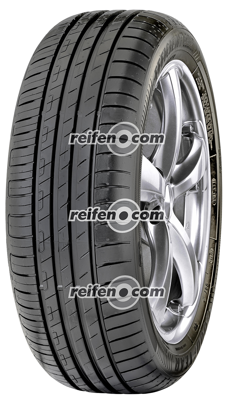 215/45 R17 91W EfficientGrip Performance XL FP  EfficientGrip Performance XL FP