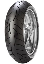 160/60 ZR17 (69W) Roadtec Z8 Interact M Rear M/C  Roadtec Z8 Interact M Rear M/C