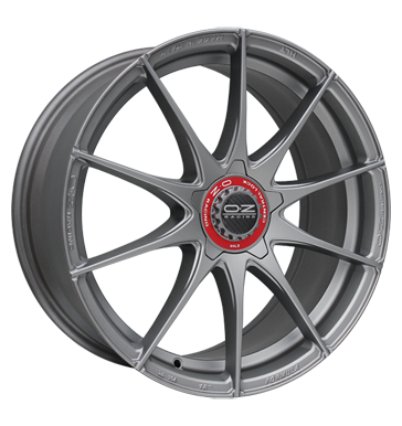 OZ-Wheels Formula HLT