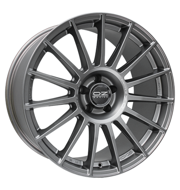 OZ-Wheels Superturismo Dakar