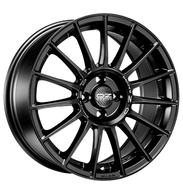 OZ-Wheels Superturismo LM