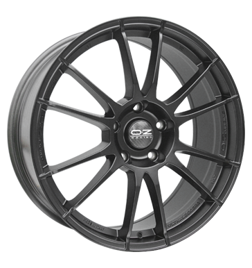 OZ-Wheels Ultraleggera HLT