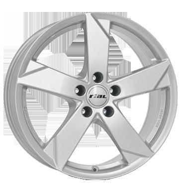 Rial m10 metal grey