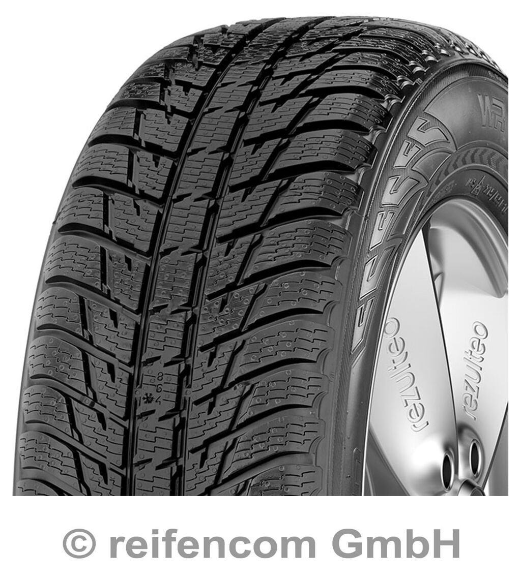 nokian offroad winterreifen 215 70 r16 100h nokian wr suv 3 ebay. Black Bedroom Furniture Sets. Home Design Ideas