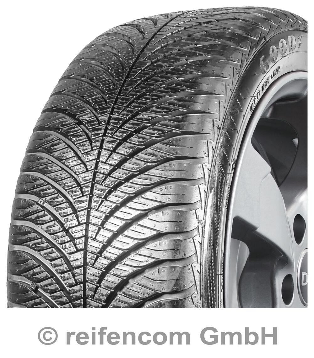 Goodyear Vector 4 Seasons G2-165//70//R14 85T C//B//67 Pneu Toutes Saisons