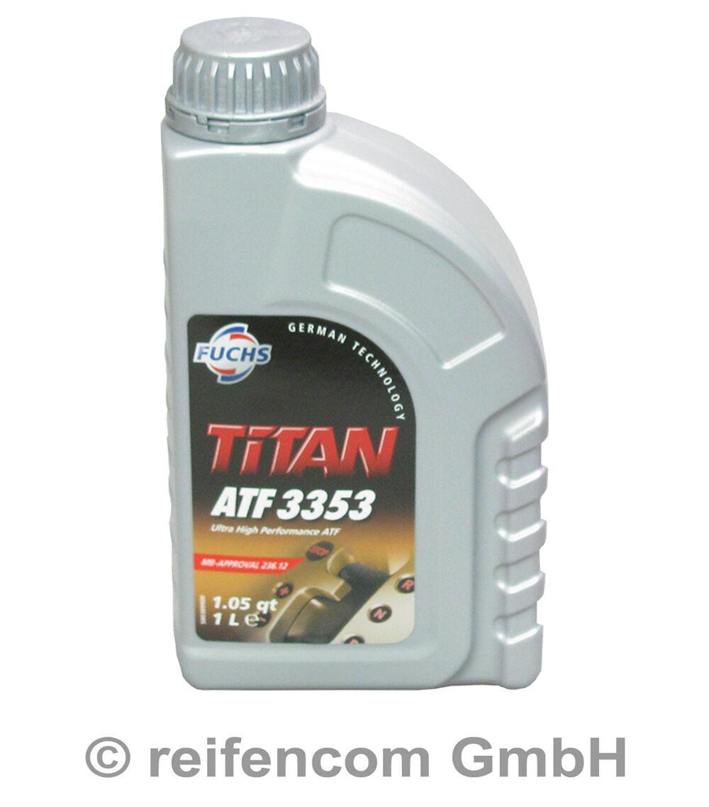 Motoröl Fuchs Titan ATF 3353 1 Liter 1L