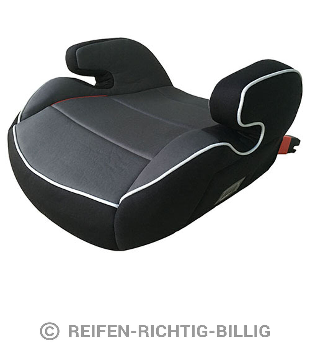 osann sitzerh hung junior isofix shadow black 3 jahre bis. Black Bedroom Furniture Sets. Home Design Ideas