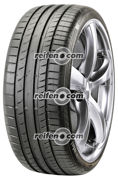 Continental 265/35 ZR21 101Y SportContact 5 P XL T0 FR Silent