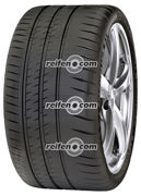 MICHELIN 345/30 ZR20 (106Y) Pilot Sport CUP 2 UHP