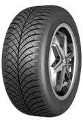 Nankang 175/70 R13 82T AW-6 Cross Seasons