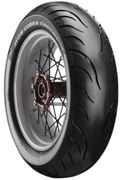 Avon 150/80 R16 71V Cobra Chrome AV92 BLK Rear