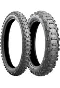 Bridgestone 120/90-18 65P TT Battlecross E50 Rear MST