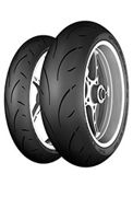Dunlop 180/55 ZR17 (73W) Sportsmart 2 MAX Rear