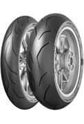 Dunlop 160/60 ZR17 (69W) TL SportSmart TT Rear