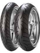 Metzeler 170/60 ZR17 (72W)(M) Roadtec Z8 Interact Rear M/C