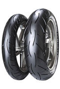 Metzeler 190/55 ZR17 (75W) Sportec M5 Interact Rear M/C