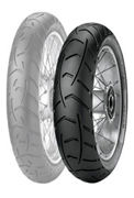 Metzeler 170/60 R17 72V Tourance Next Rear M/C