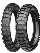 MICHELIN 130/80-18 66S TT T 63 Rear