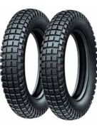 MICHELIN 2.75-21 45M TT Trial Competition Front M/C