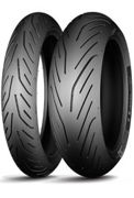 MICHELIN 160/60 ZR17 (69W) Pilot Power 3 Rear M/C