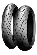 MICHELIN 110/80 ZR18 (58W) Pilot Road 3 Front M/C