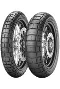 Pirelli 130/80 R17 65V Scorpion Rally STR Rear M/C M+S