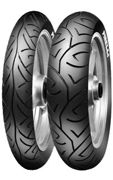 Pirelli 130/70-16 61P Sport Demon Rear M/C