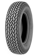 MICHELIN Oldtimer 185/70 R15 89V Michelin XWX 40mm WW