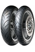 Dunlop 120/90-10 66L Scoot Smart Rear