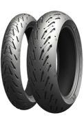 MICHELIN 190/55 ZR17 (75W)  Road 5 Rear M/C