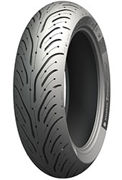MICHELIN 160/60 R15 67H Pilot Road 4 Scooter Rear