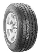 Cooper 235/60 R15 98T Cobra Radial G/T RWLS