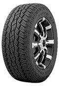 Toyo LT265/70 R17 121S/118S Open Country A/T+