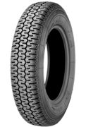 MICHELIN 165/80 R15 86S TL XZX Oldtimer