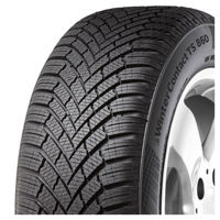 Continental Wintercontact Ts 860 Xl