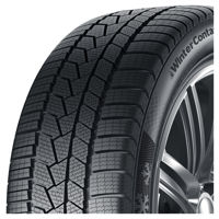 Continental Wintercontact Ts 860 S Xl