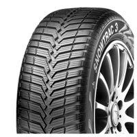 Vredestein Snowtrac 3 pneu