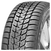 Bridgestone Blizzak Lm 25 Runflat (*) (bz)