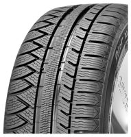 Michelin Pilot Alpin PA3 XL