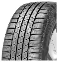 Michelin Latitude Alpin HP XL
