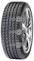 Continental 225/45 R17 91Y SportContact 5 FR BSW