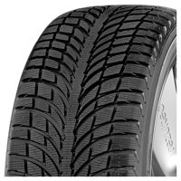 Michelin Latitude Alpin La2 Rft