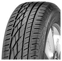 General Grabber GT pneu