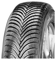 Michelin Alpin 5 Zp Rft
