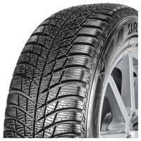 Bridgestone Blizzak Lm 001 Rft Rft