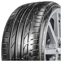 Bridgestone Potenza S 001 Demontage